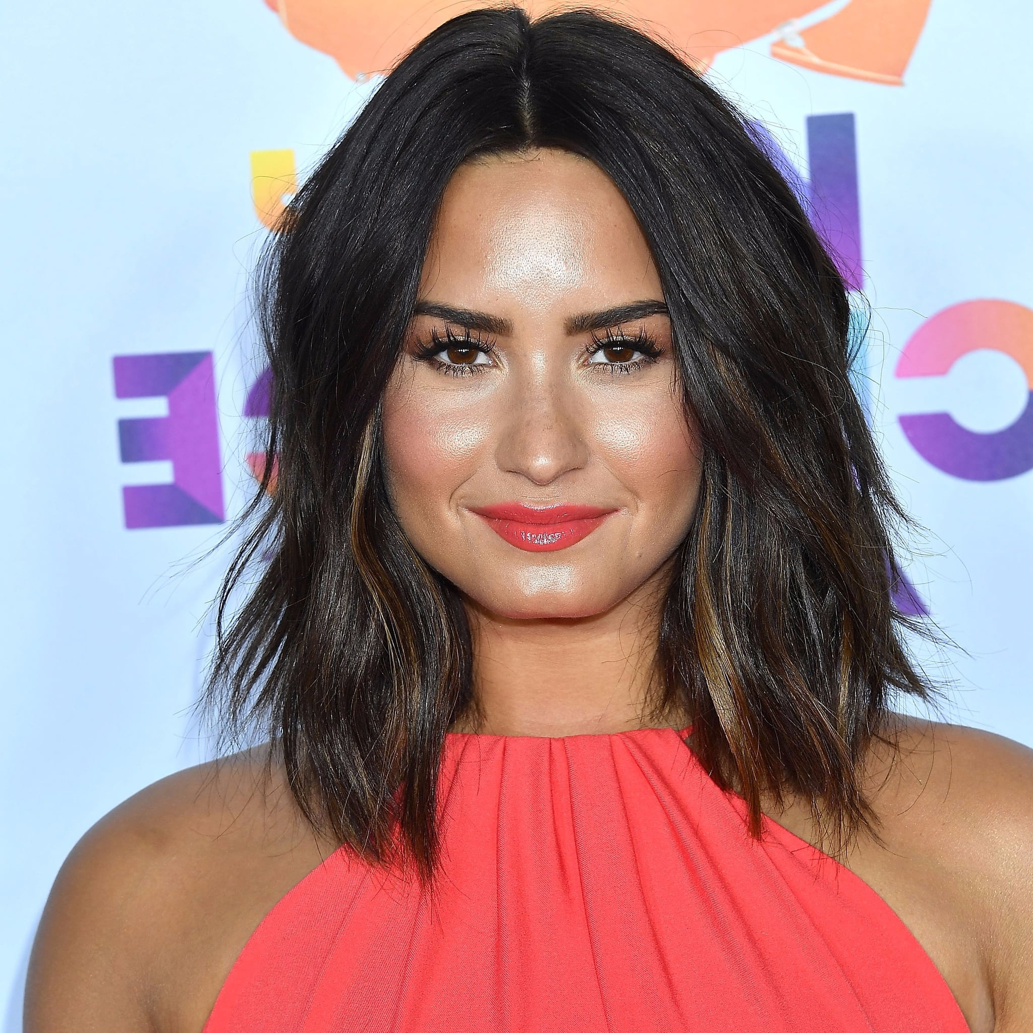 Demi Lovato Hair | Pictures | Popsugar Latina Pertaining To Demi Lovato Short Hairstyles (Gallery 23 of 25)