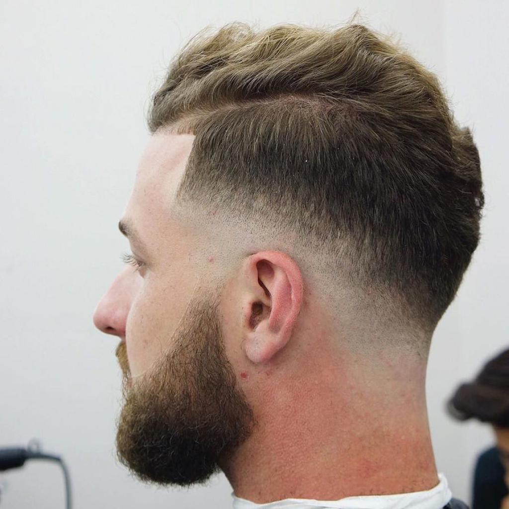 Details Of Undercut Hairstyle For Thick Curly Hair With Undercut Hairstyles For Curly Hair (Gallery 20 of 25)