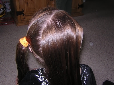 Diagonal Double Dutch Braids - Hairstyles For Girls - Princess pertaining to Diagonally Braided Ponytail Hairstyles