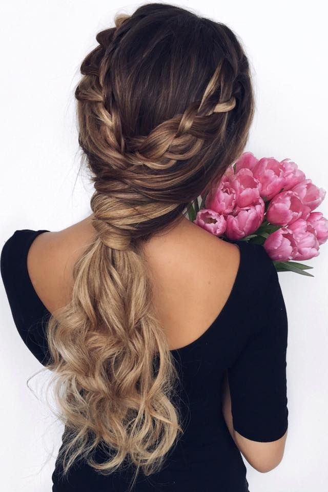 """Dirty Blonde #18 – 20"""" (160G) 