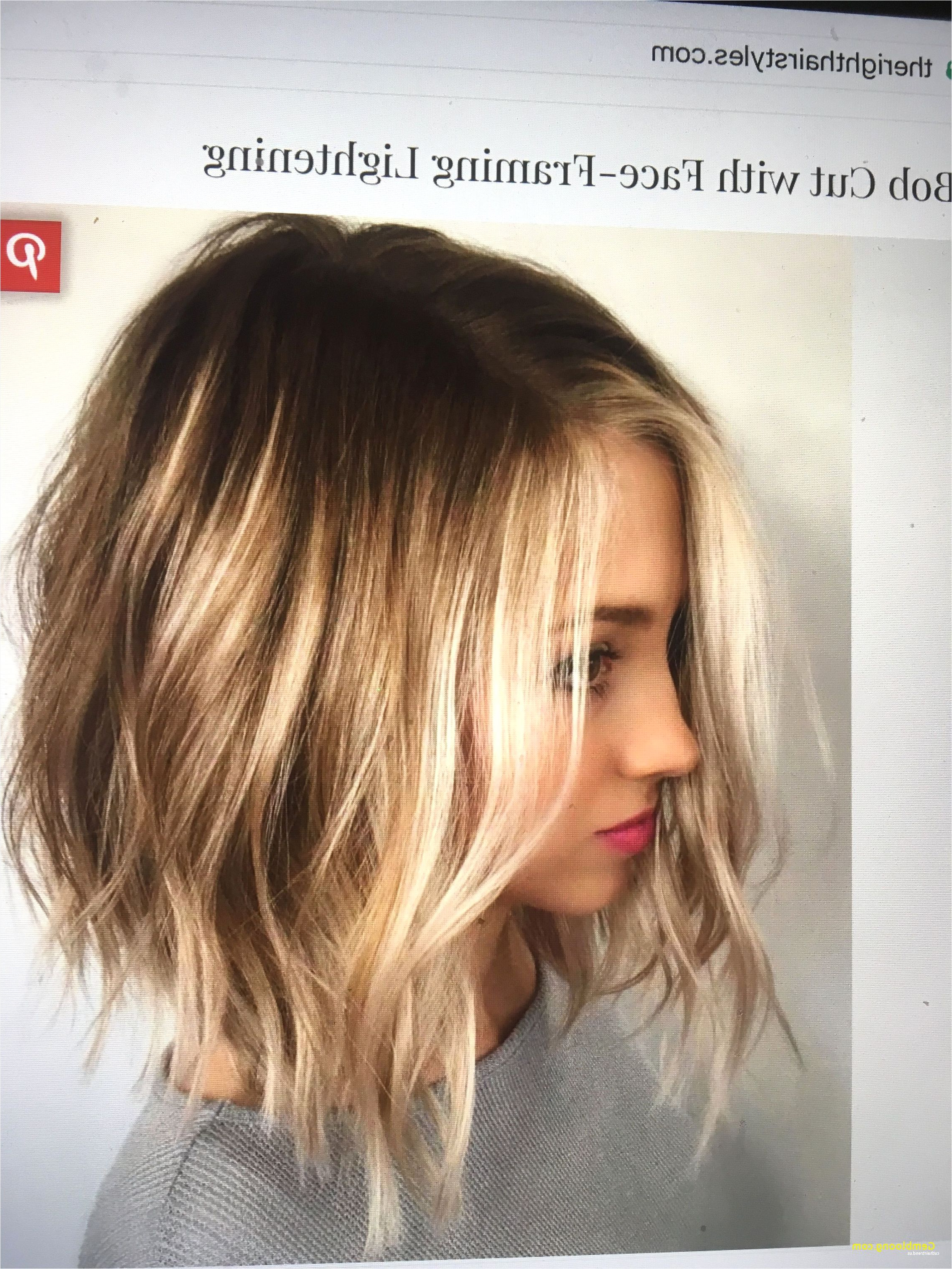 Display throughout Short To Mid Length Hairstyles