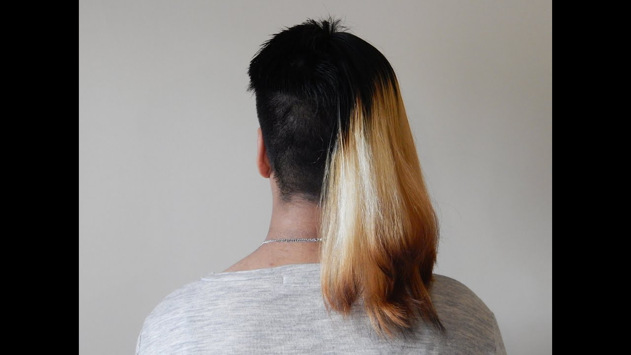 Dramatic Long To Very Short Haircut Transformation – Youtube Intended For Dramatic Short Hairstyles (Gallery 15 of 25)