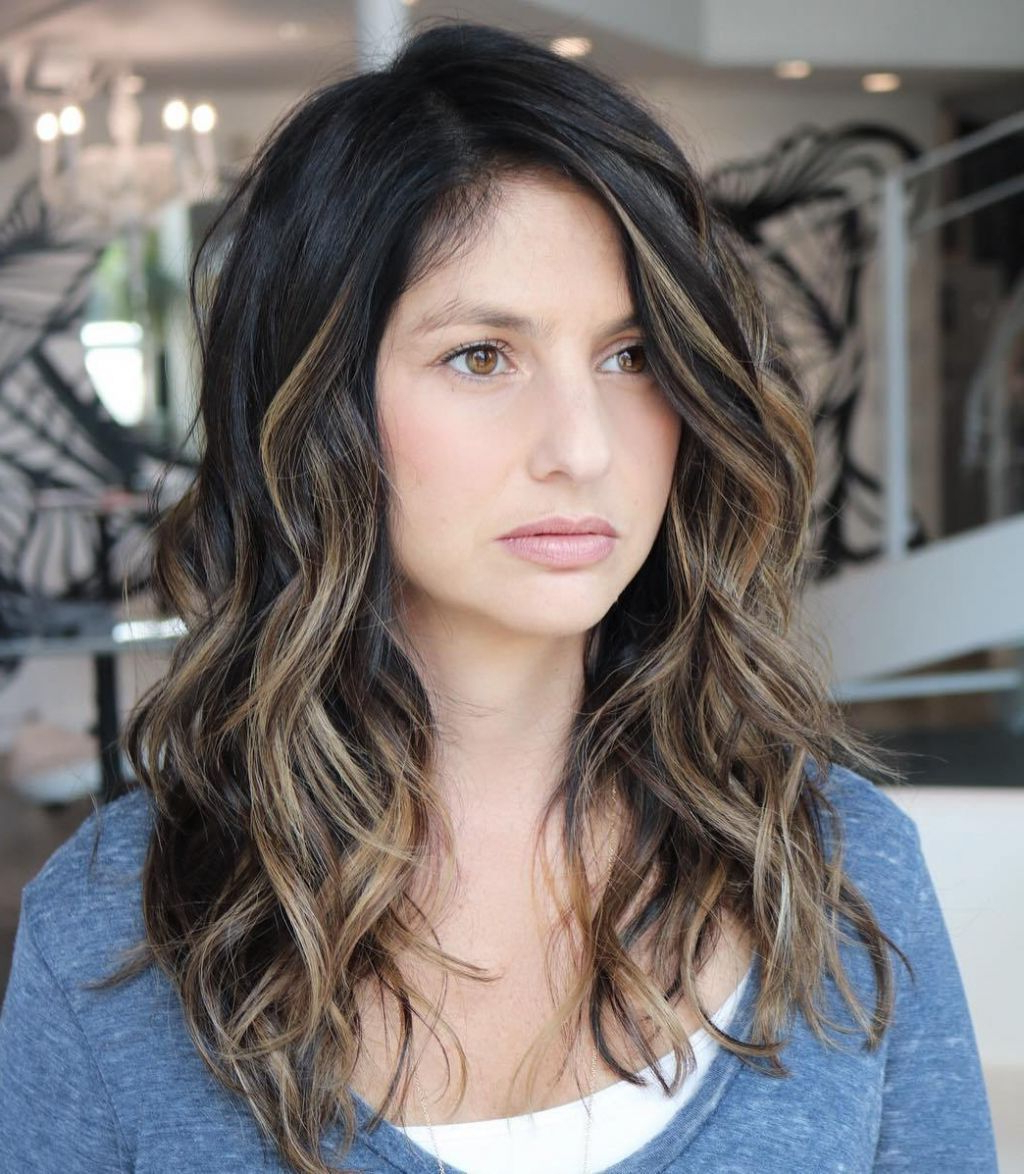 ? 24+ Lovely Hairstyles For Frizzy Hair: Shocking Short Hairstyles Inside Short Haircuts For Thick Frizzy Hair (View 21 of 25)