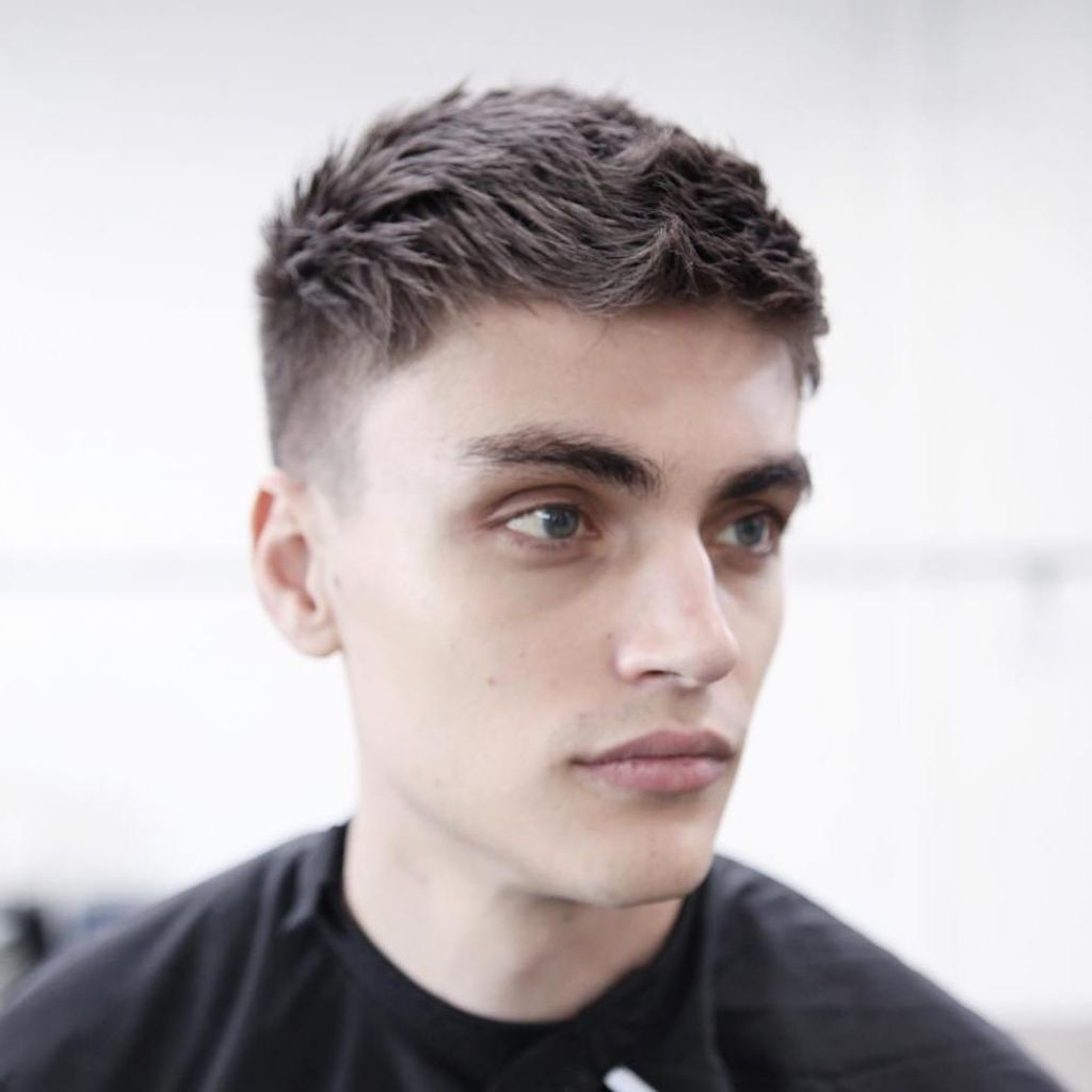 ? 24+ Unique Short Hairstyles For Teenage Guys: 50 Superior Within Short Hairstyles For Juniors (View 24 of 25)
