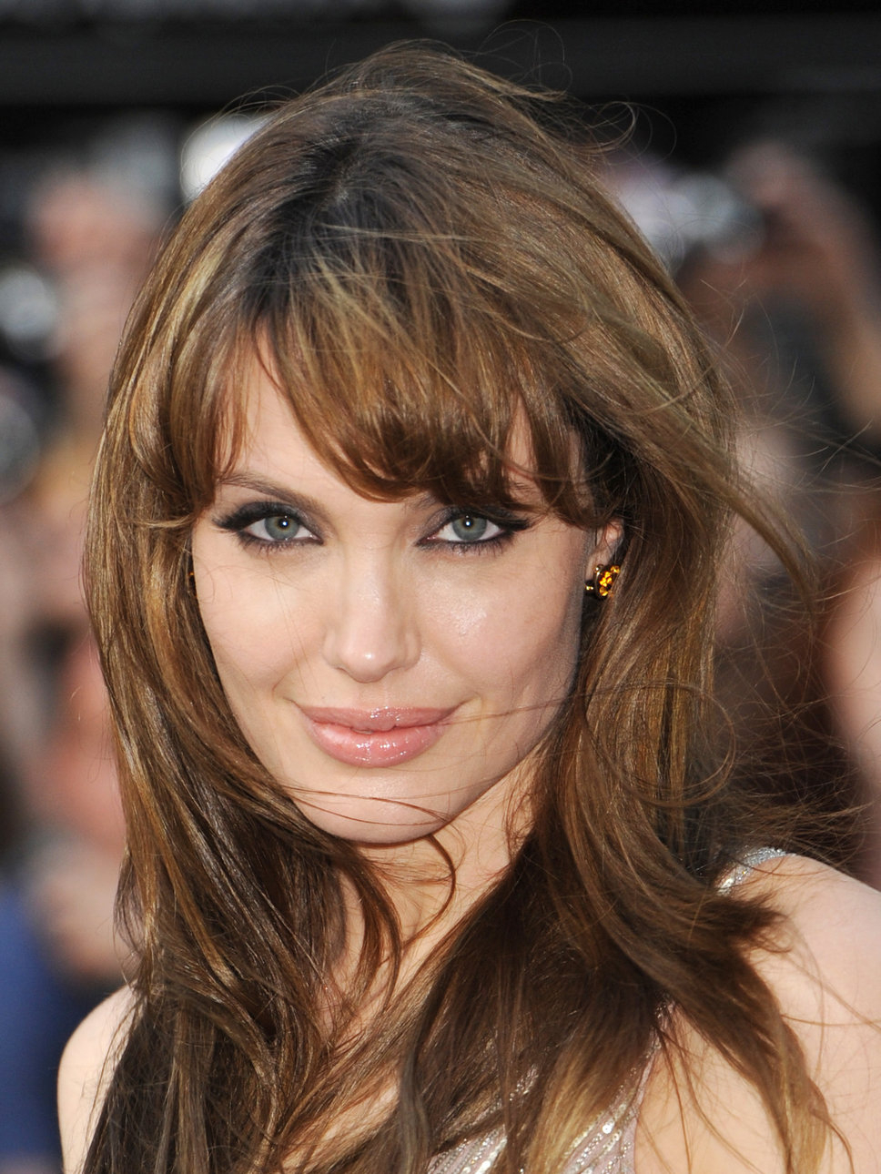 ? Angelina Jolie Hairstyles 2014 | Long Hairs Cut Pictures With Angelina Jolie Short Hairstyles (View 25 of 25)