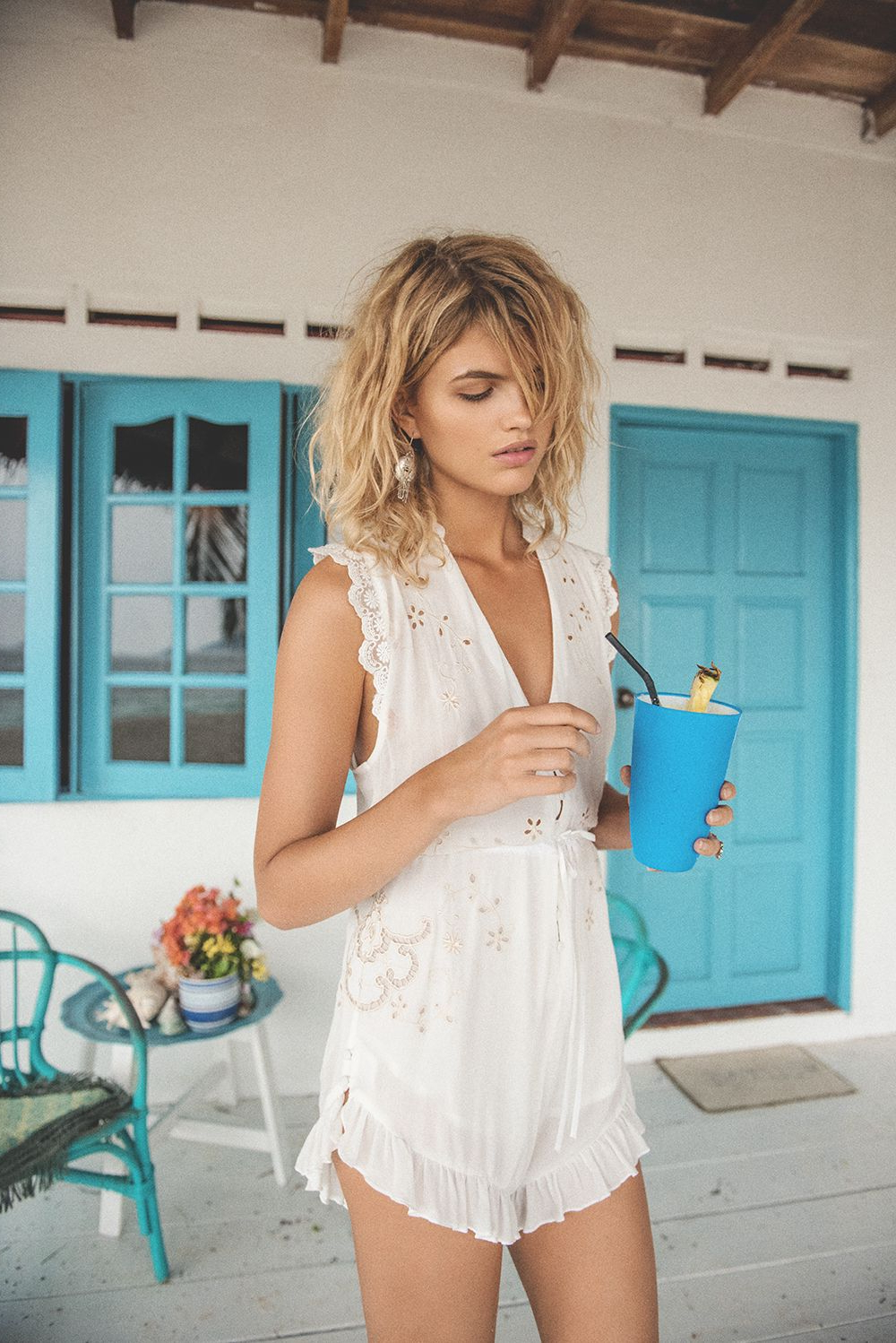 ???Boho Chic Bohemian Boho Style Hippy Hippie Chic Bohème Vibe In Hippie Short Hairstyles (View 7 of 25)