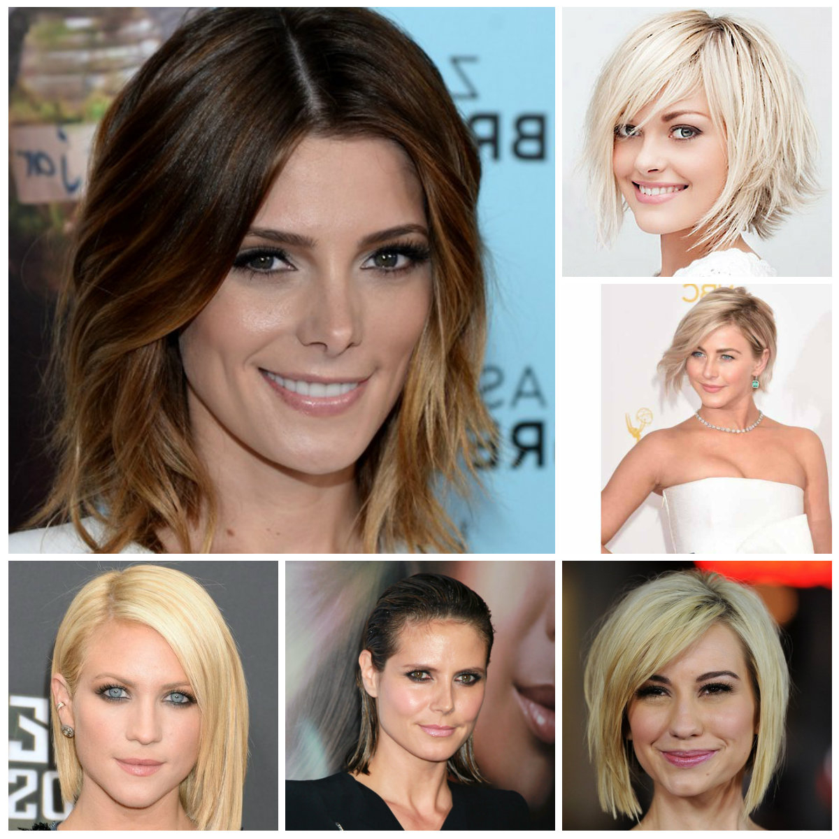 Easy Short Layered Hairstyles – Trendy Hairstyles 2019 For Long Intended For Long And Short Layers (View 20 of 25)