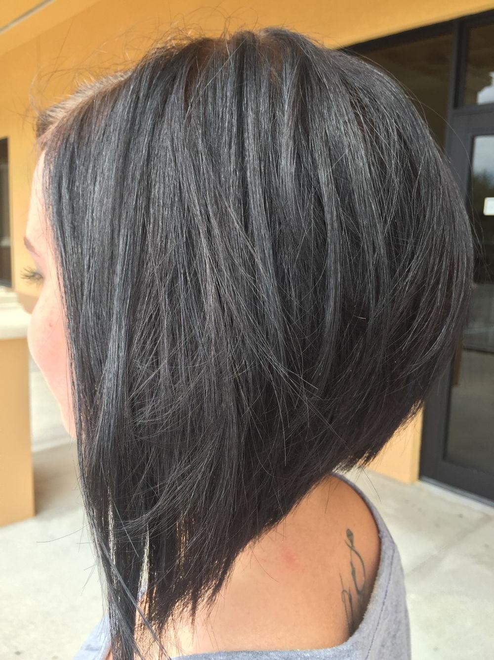 Edgy Bob   Hair In 2018   Pinterest   Hair, Hair Styles And Hair Cuts Regarding Edgy Short Bob Haircuts (View 4 of 25)