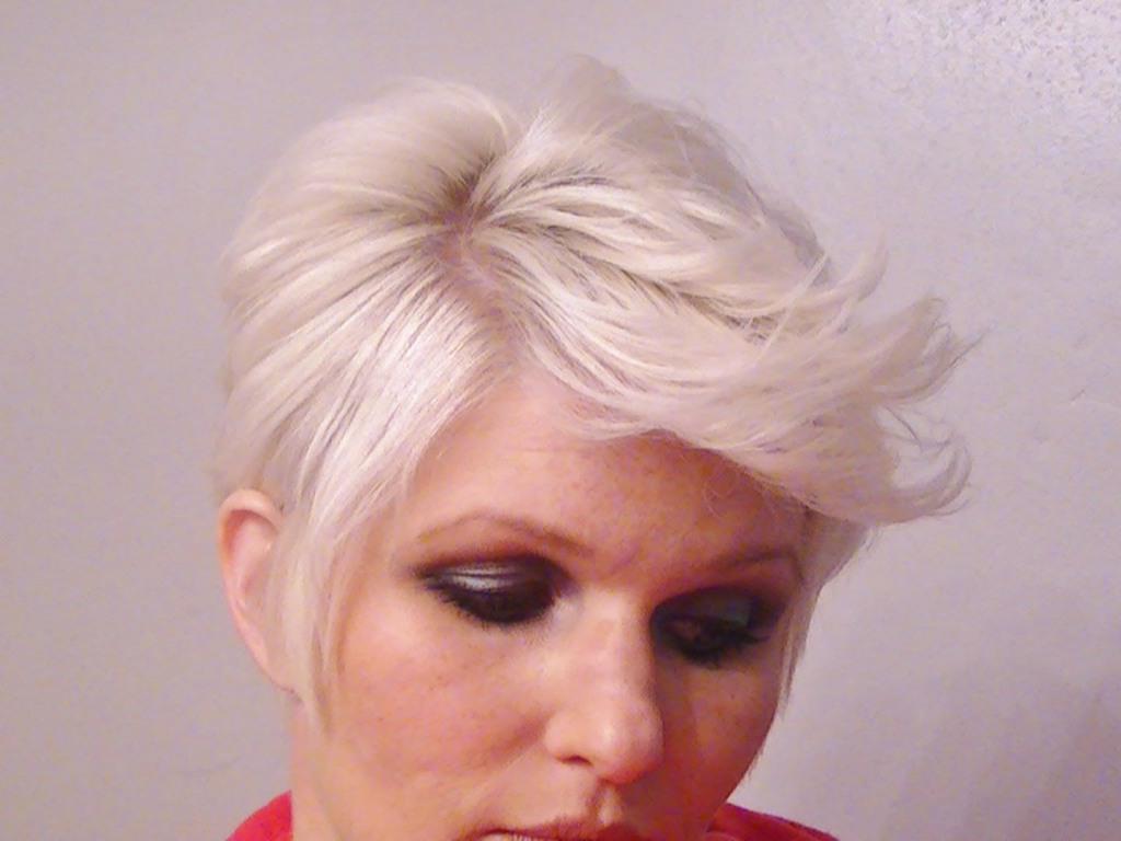 Edgy Short Womens Haircuts — Wedding Academy Creative : Edgy Short Within Edgy Short Haircuts (View 17 of 25)
