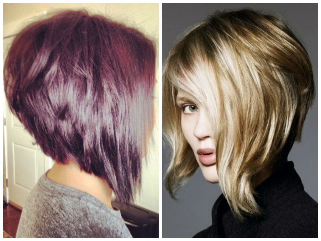 Elegant Hairstyles For Short Hair Stacked Bob – Uternity Inside Short Haircuts That Cover Your Ears (View 4 of 25)