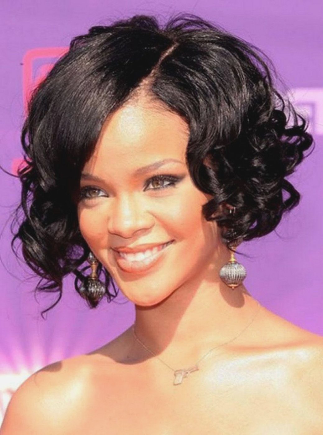 Eliminate Your Fears And Doubts About | The Hairstyles Ideas For Bob Short Hairstyles For Black Women (View 18 of 25)