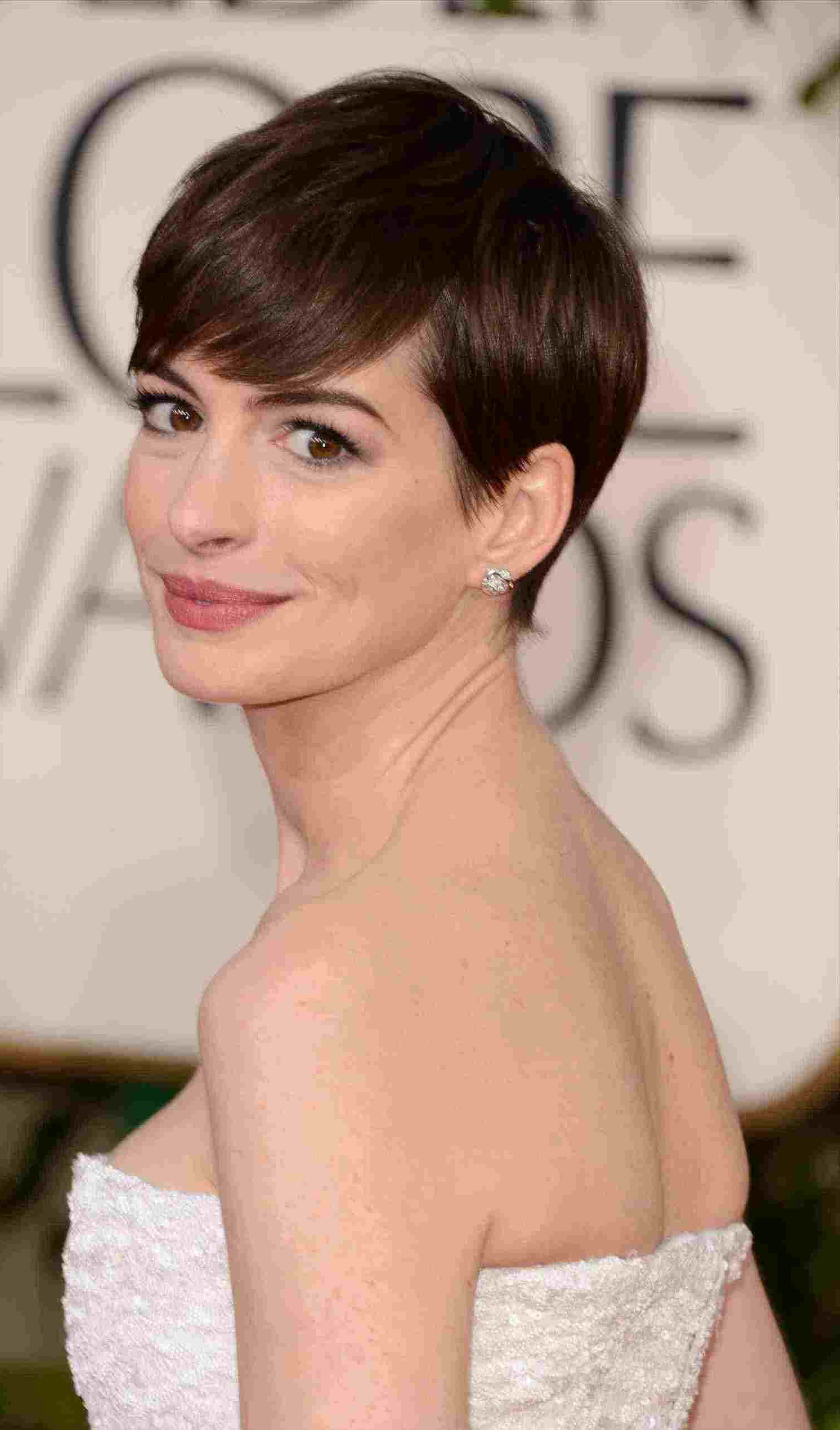 Face Top Pixie Haircuts Of All Time Pinterest Keira Knightley Within Short Haircuts For Seniors (View 25 of 25)