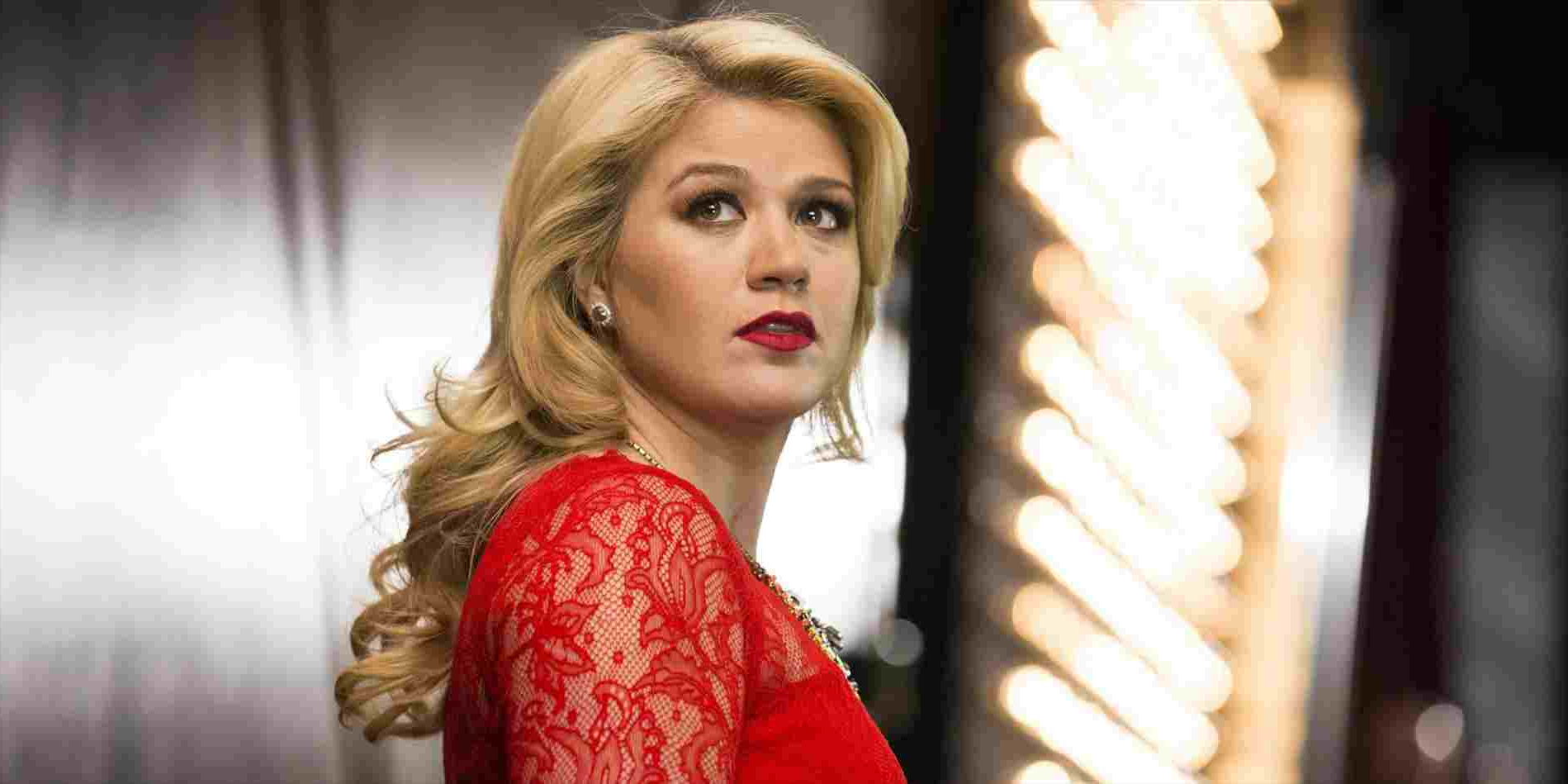 Faces Best Cuts Face Shaperhredbookmagcom Styles Kelly Clarkson For Kelly Clarkson Short Haircut (View 21 of 25)