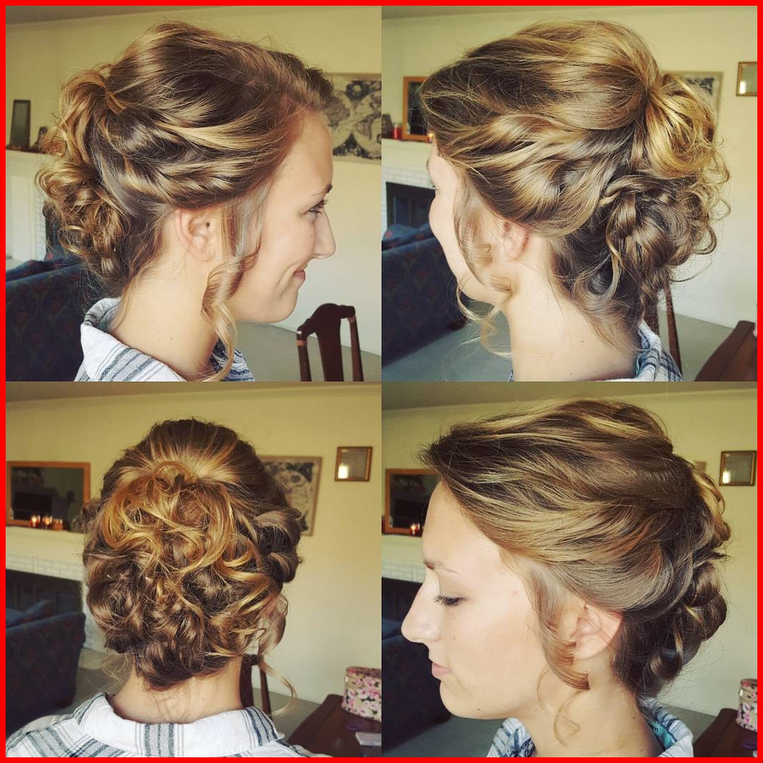Fancy Hairstyles For Short Hair 204786 20 Gorgeous Prom Hairstyle regarding Short Formal Hairstyles