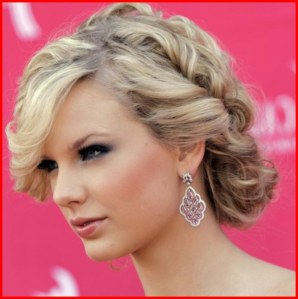 Fancy Short Hairstyles 123677 Formal Short Hairstyles Hairstyles with regard to Prom Short Hairstyles