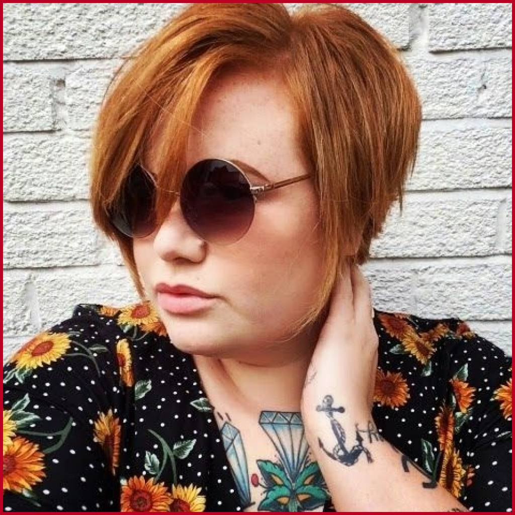 Fat Face Haircuts 249136 Short Hairstyle For Chubby La S Best 25 Fat In Short Haircuts For Chubby Face (View 23 of 25)
