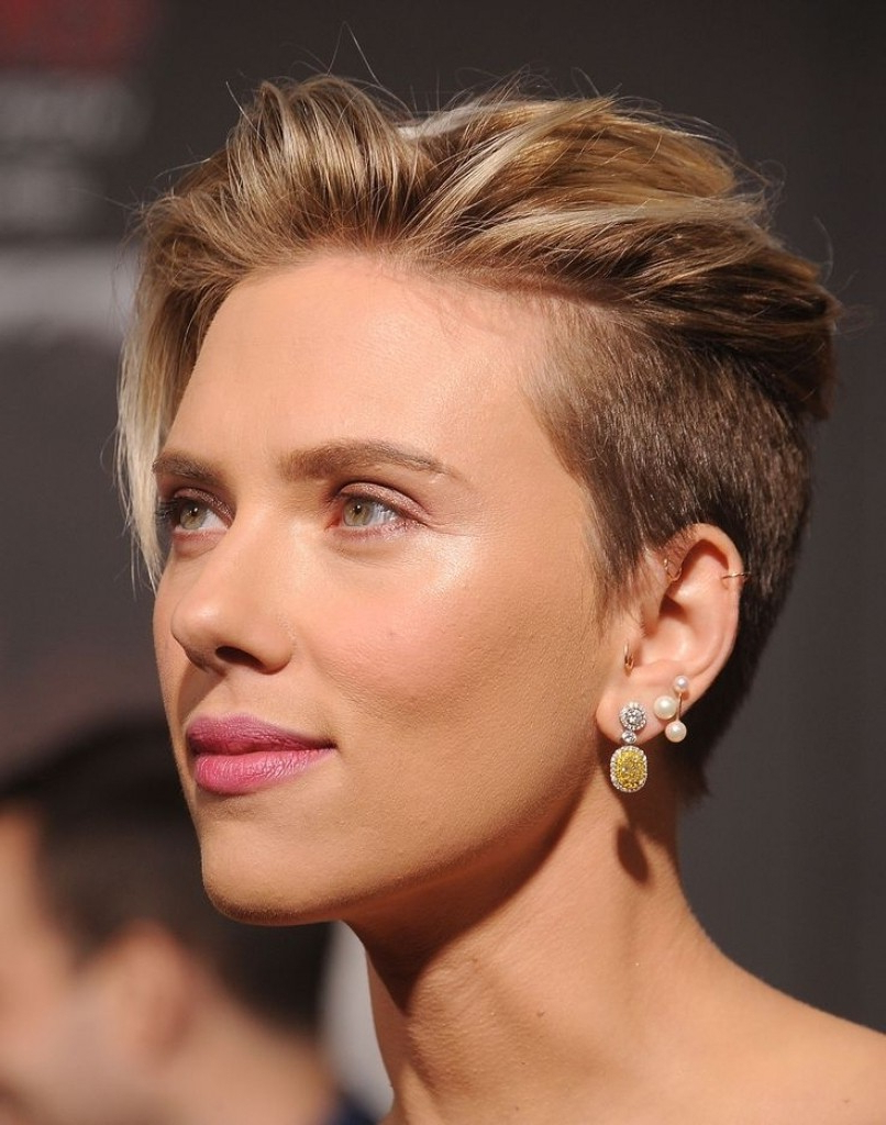 Feminine Extreme Short Haircuts For Ladies 2018 2019 | Page 5 Of 8 In Feminine Short Haircuts (View 17 of 25)