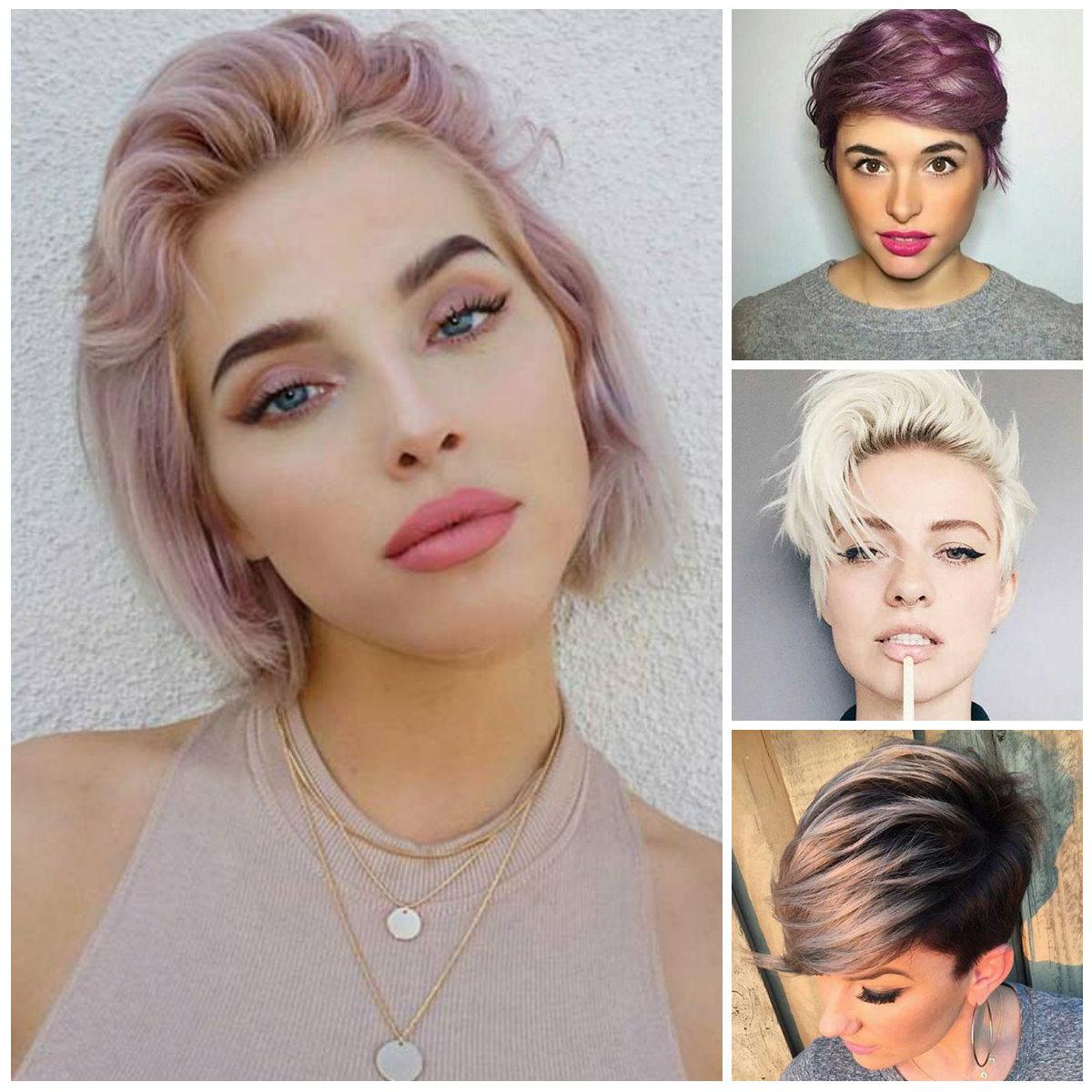 Feminine Short Hairstyles 2015 – Best Short Hair Styles For Feminine Short Haircuts (View 22 of 25)