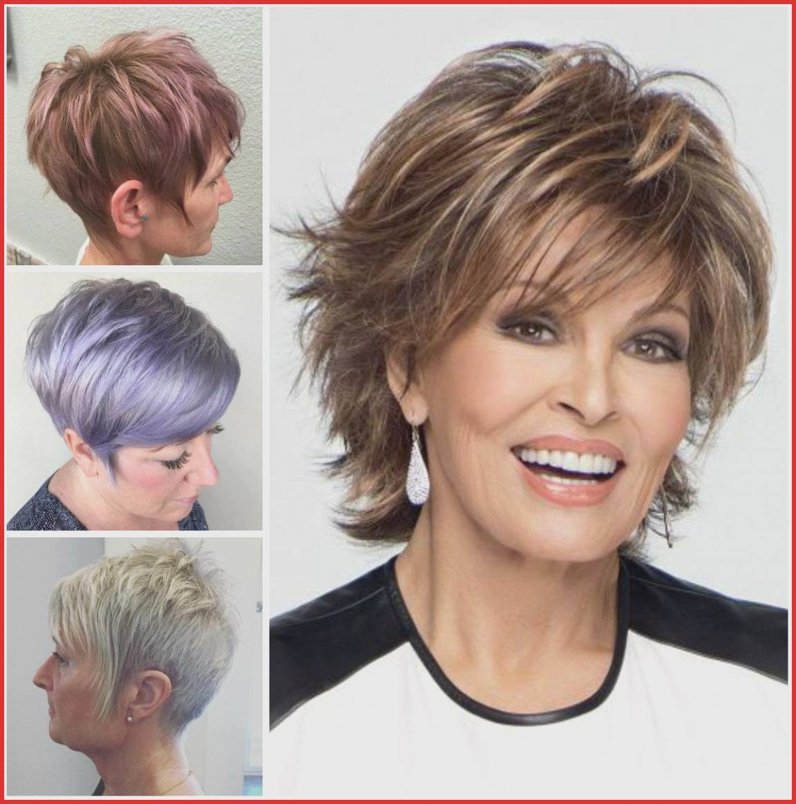 Find Out Full Gallery Of 20 Short Haircuts For Fat Women Regarding Fat Short Hair (View 20 of 25)
