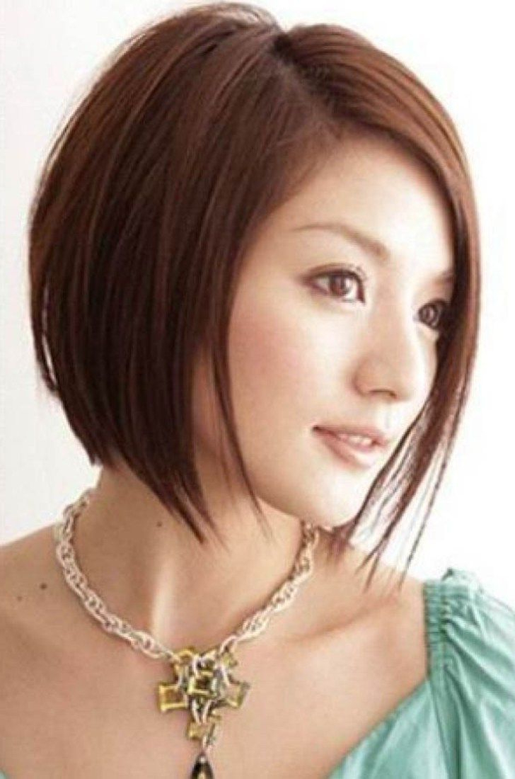 Find Out Full Gallery Of Amazing Short Hairstyles For Teenage Girl Intended For Short Hairstyles For Juniors (View 10 of 25)
