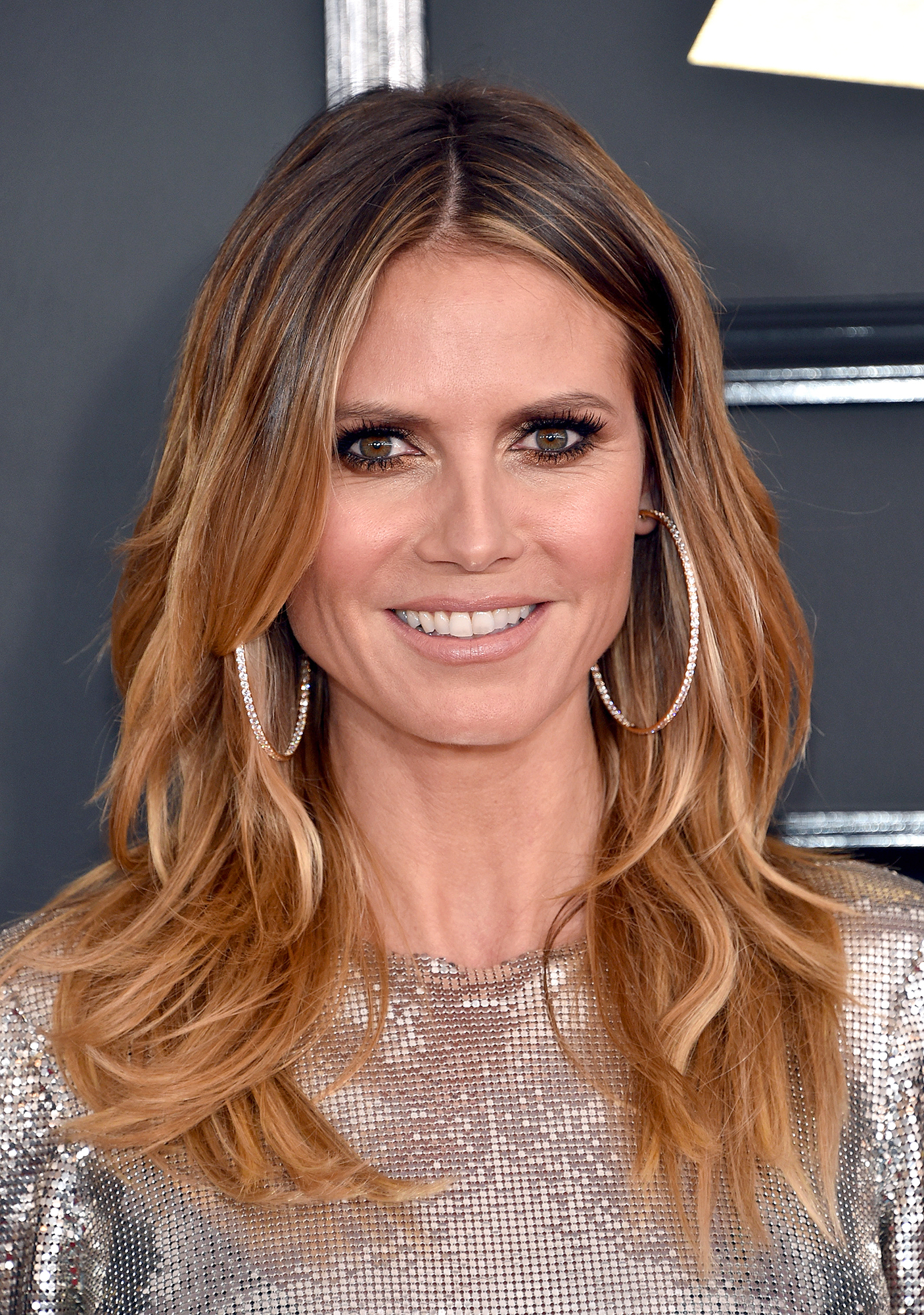 Find Out Full Gallery Of Awesome Heidi Klum Short Hair In Heidi Klum Short Haircuts (View 8 of 25)