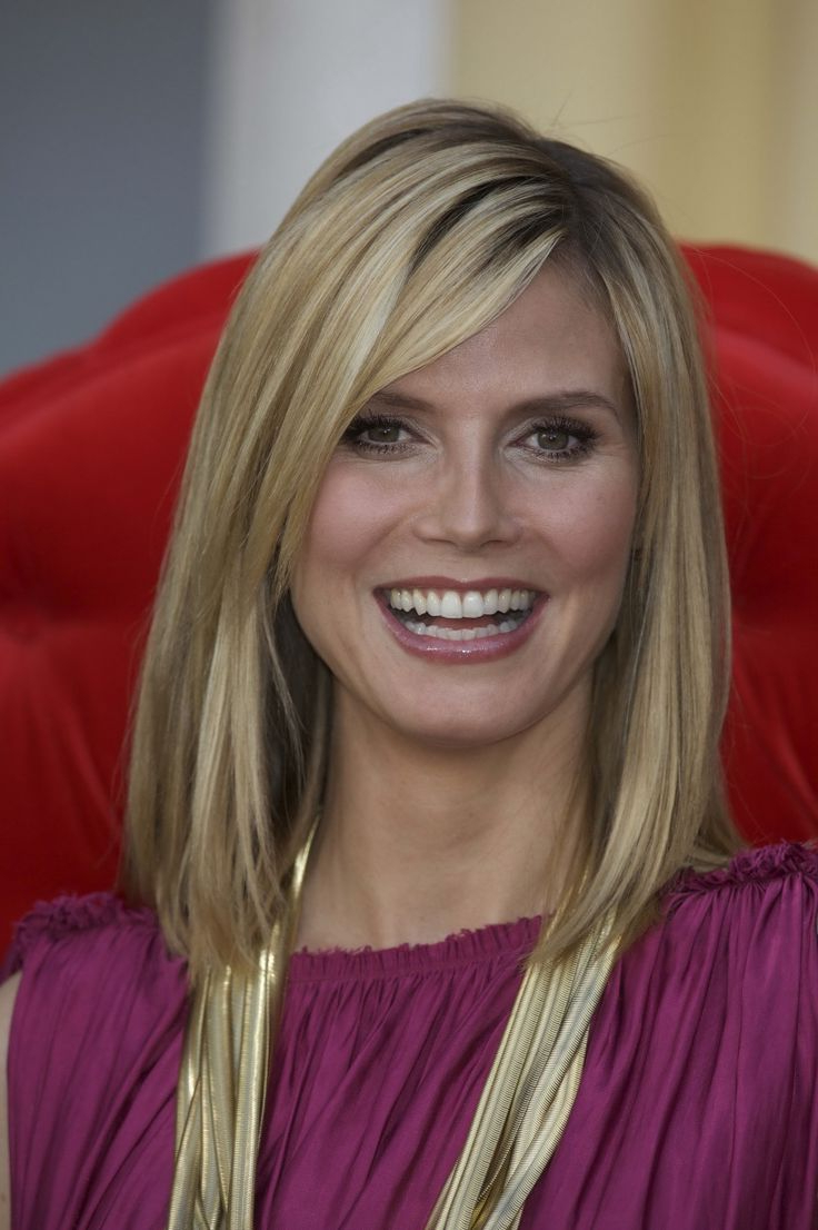 Find Out Full Gallery Of Awesome Heidi Klum Short Hair Intended For Heidi Klum Short Haircuts (View 4 of 25)