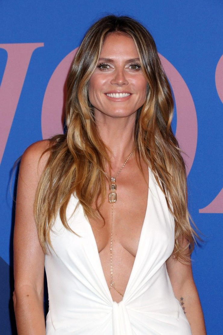 Find Out Full Gallery Of Awesome Heidi Klum Short Hair Regarding Heidi Klum Short Haircuts (View 3 of 25)