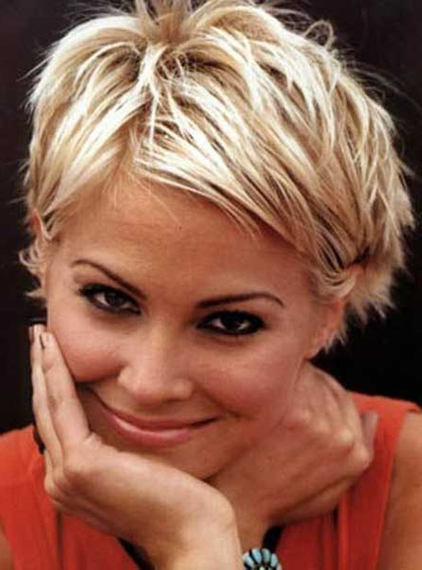 Find Out Full Gallery Of Inspirational Sharon Stone Short Hair In Sharon Stone Short Haircuts (View 10 of 25)