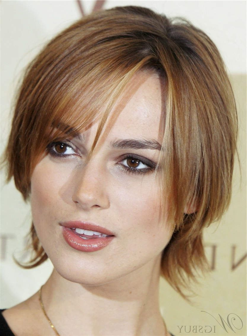Find Out Full Gallery Of Superb Keira Knightley Pictures Short Hair Pertaining To Keira Knightley Short Haircuts (View 22 of 25)