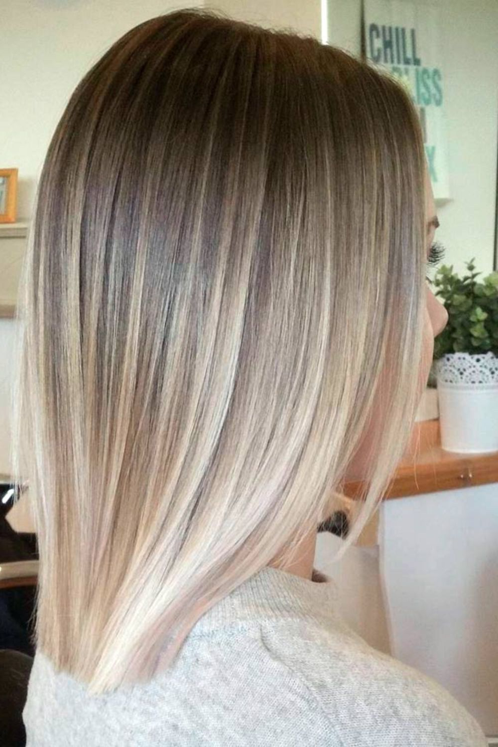 Find Out Full Gallery Of Unique Cute Fall Hair Colors For Short Hair Inside Cute Color For Short Hair (View 5 of 25)