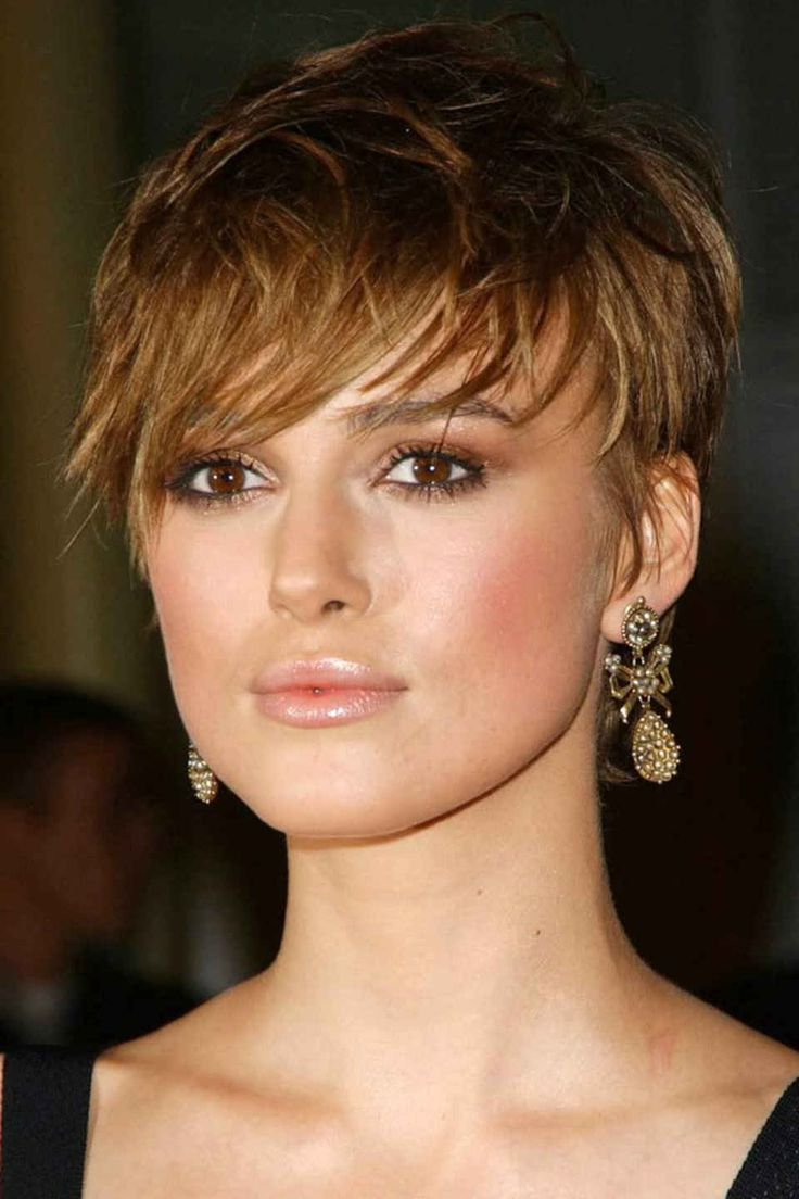 Find Out Full Gallery Of Wonderful Keira Knightley Short Hair In Keira Knightley Short Haircuts (View 8 of 25)