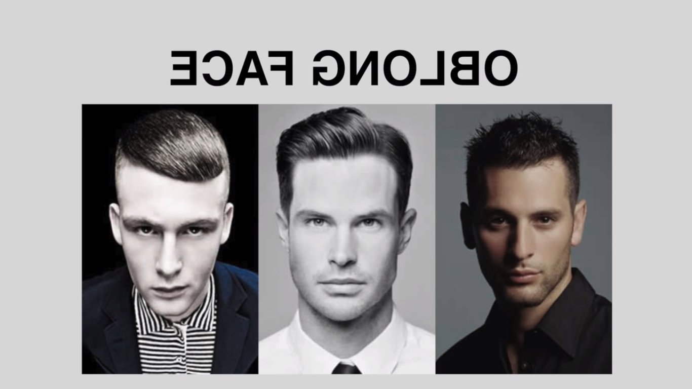 Five Gigantic Influences Of Oval Face Shape Hairstyles   Oval Face With Short Haircuts For Different Face Shapes (View 22 of 25)