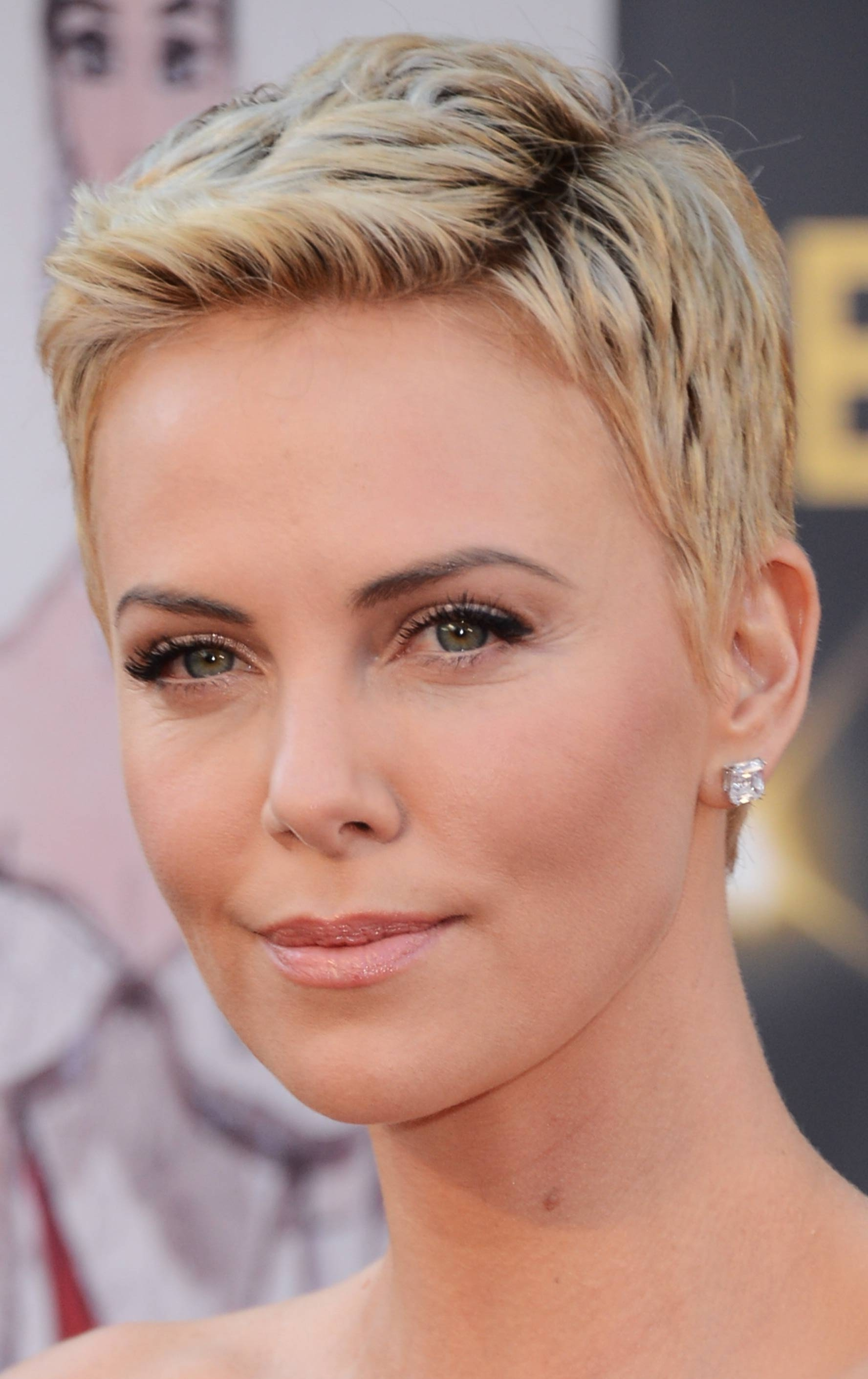 Five Reasons You Should Fall In Love With Short Hairstyles For Oval Inside Oval Face Shape Short Haircuts (View 20 of 25)