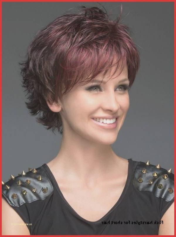 Flick Hairstyles For Short Hair Short Bob Haircuts With Bangs within Short Hairstyles With Flicks