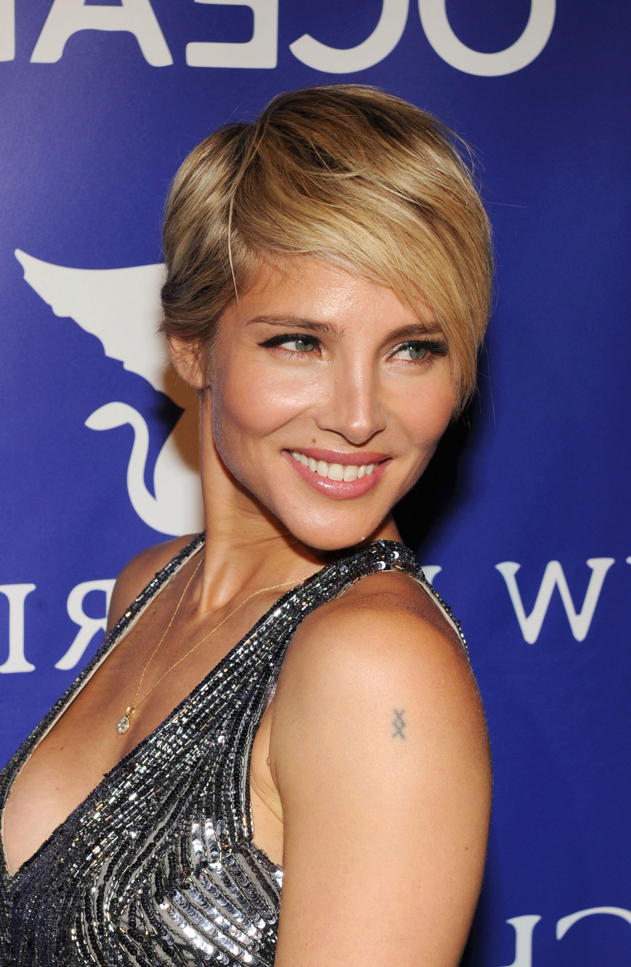 Forget The Karlie Kloss Bob—This Is The Cutest Short Haircut On The Inside Karlie Kloss Short Haircuts (View 7 of 25)