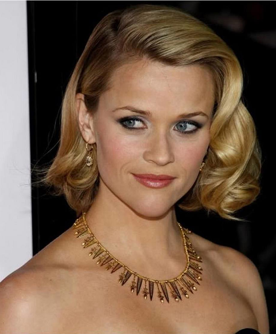 Formal Short Hairstyles - Leymatson with regard to Prom Short Hairstyles