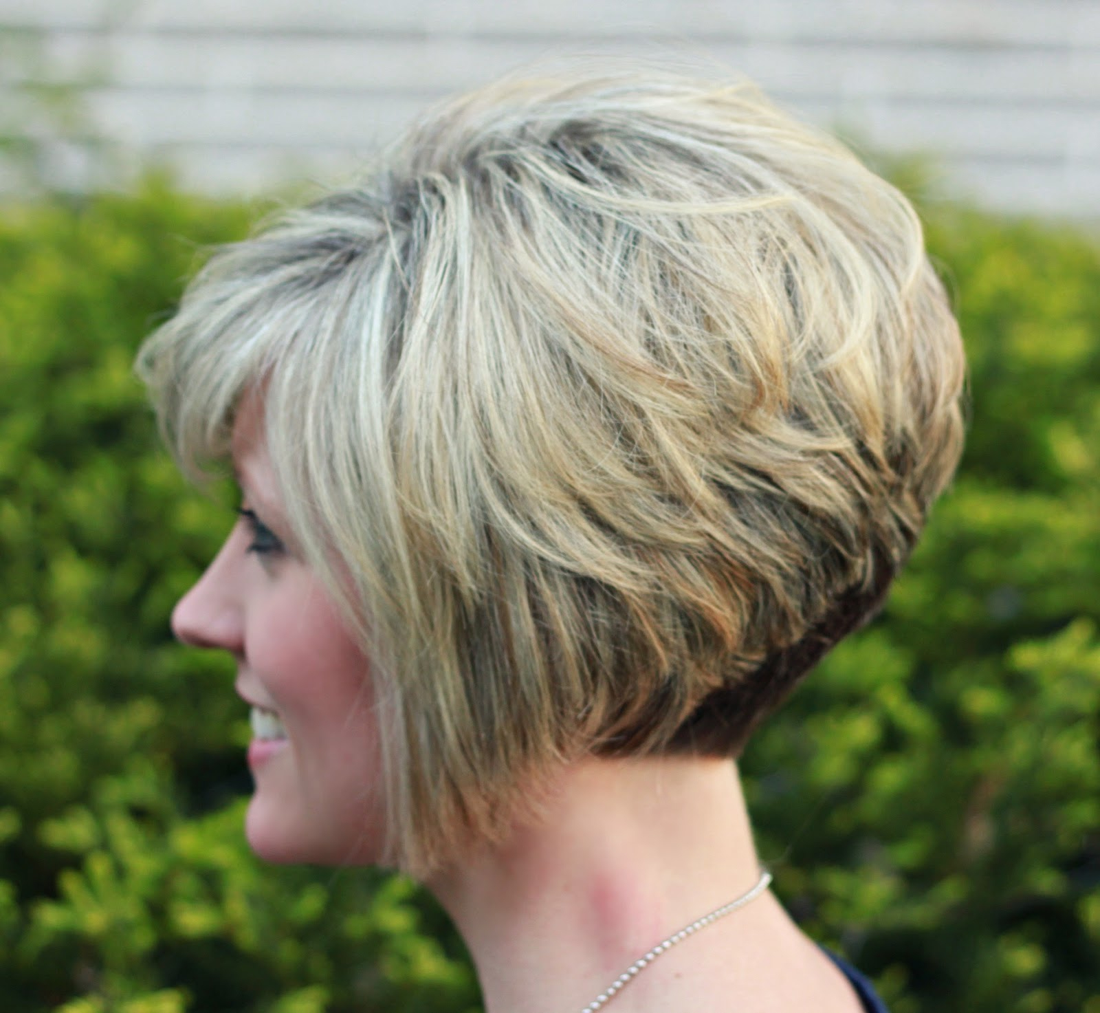 Formidable Curly Bob Hairstyles For Thin Hair Also Medium Stacked Regarding Stacked Curly Bob Hairstyles (View 23 of 25)