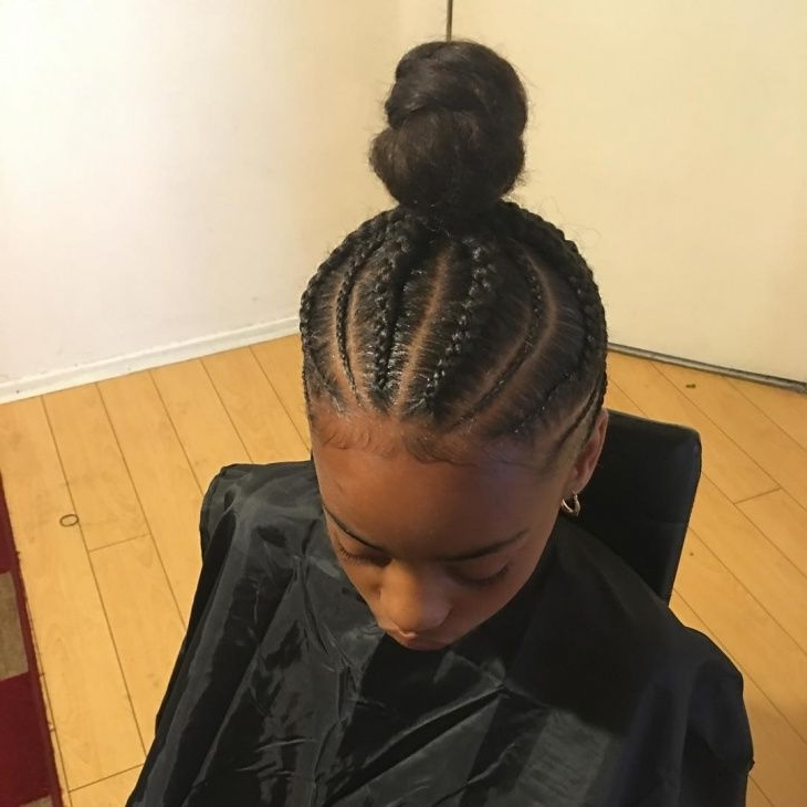 French Braid Ponytail With Weave | Braids | Pinterest | Braids For Beach Friendly Braided Ponytails (View 8 of 25)