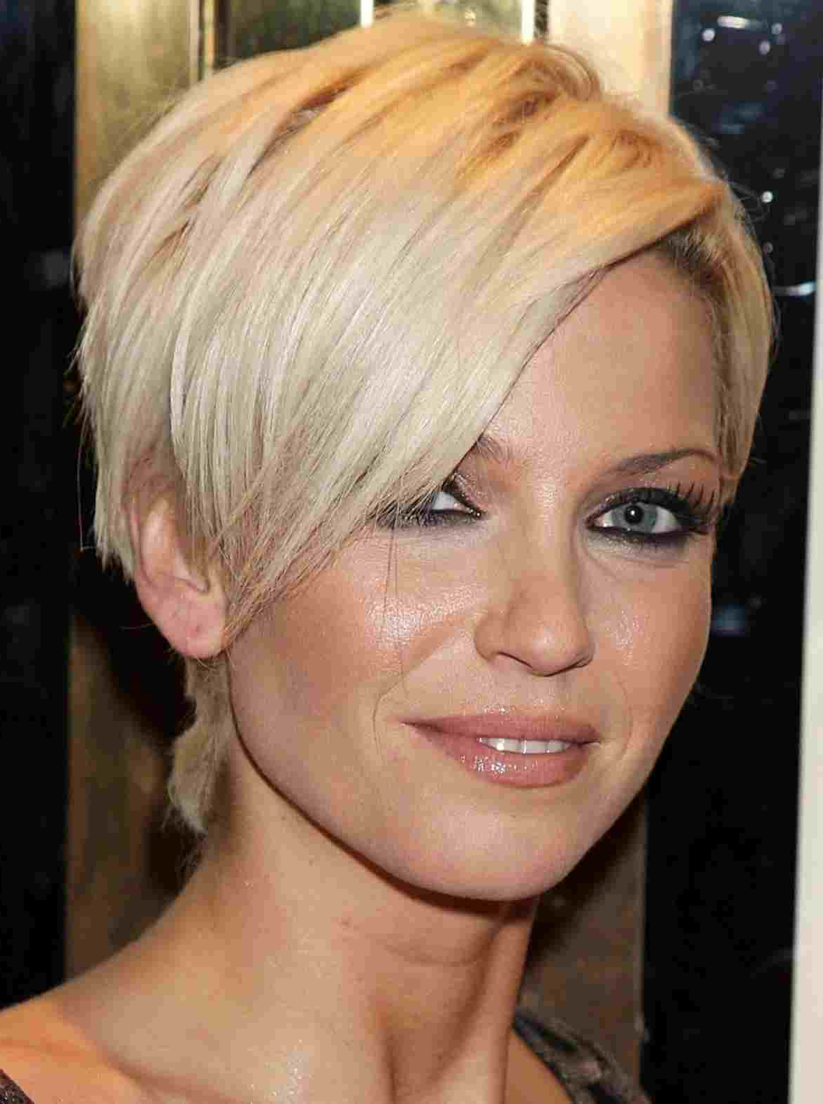 Funky Short Hairstyles For Over 40   Diazxcode Intended For Short Hairstyle For Over  (View 17 of 25)