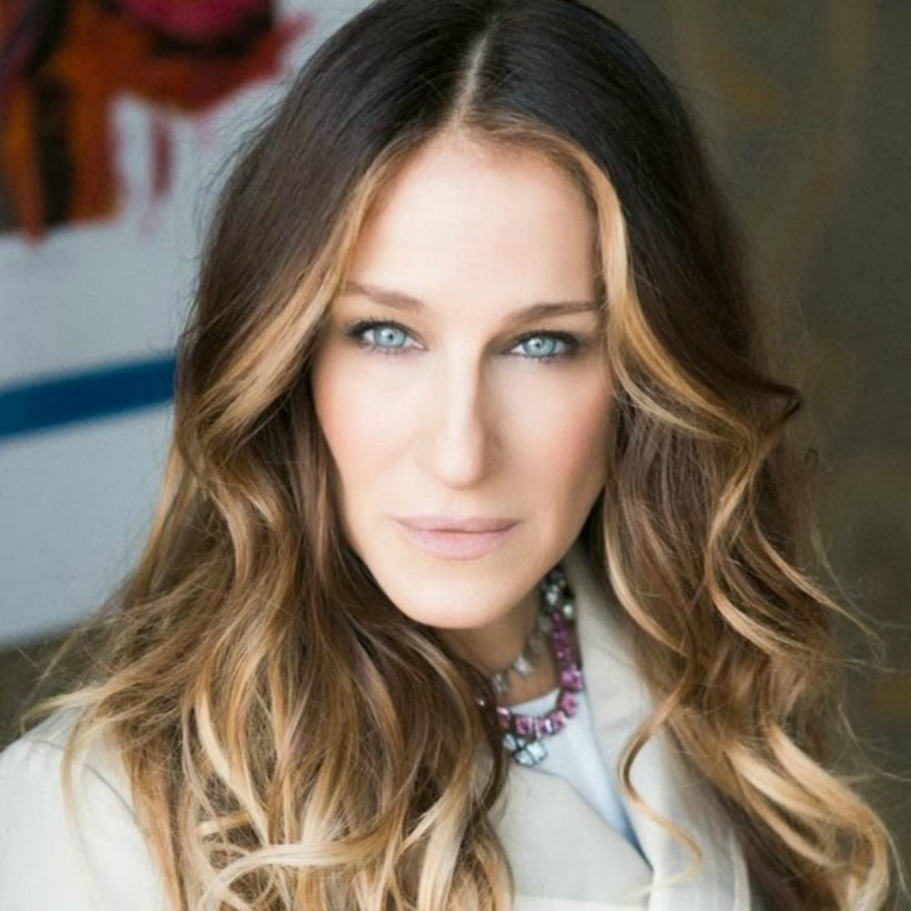 Get The Look: Carrie Bradshaw Fever | Everything Girls Love inside Carrie Bradshaw Short Haircuts