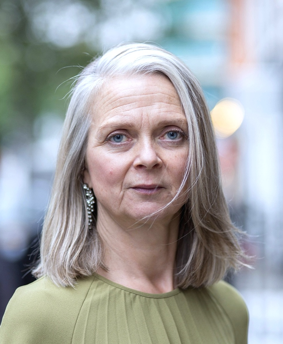 Going Grey For The Guardian — That's Not My Age For Short Hairstyles For Grey Haired Woman (Gallery 14 of 25)