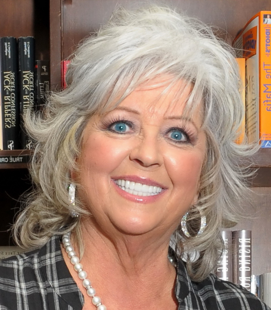 Gray Hair – Hairstyles Mag Intended For Short Haircuts For Grey Haired Woman (Gallery 15 of 25)