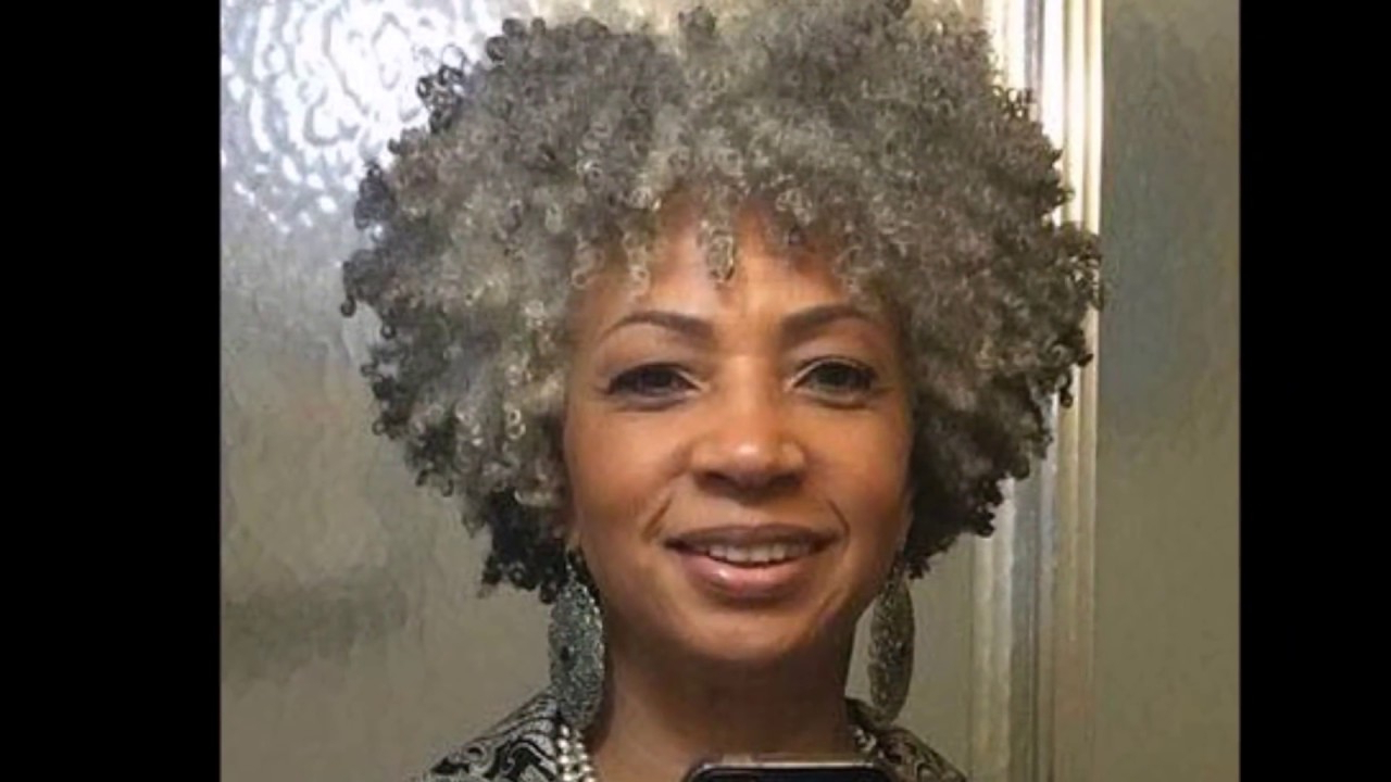 Gray Hair Is A Crown Of Glory (Proverbs 16:31), 25 Gray Hairstyles Inside Short Hairstyles For Black Women With Gray Hair (View 19 of 25)