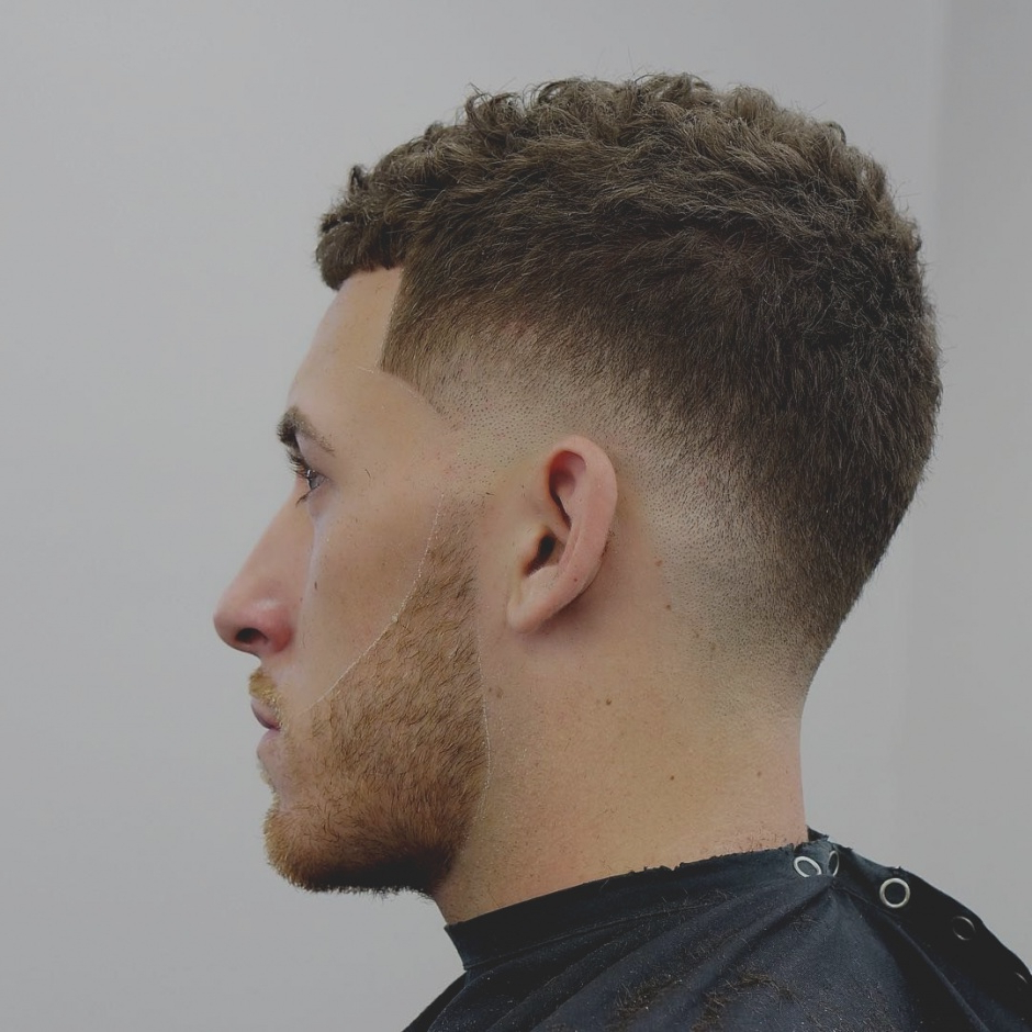 Great 2019 Low Maintenance Haircuts For Men | Mens Hairstyles And with No Maintenance Short Haircuts