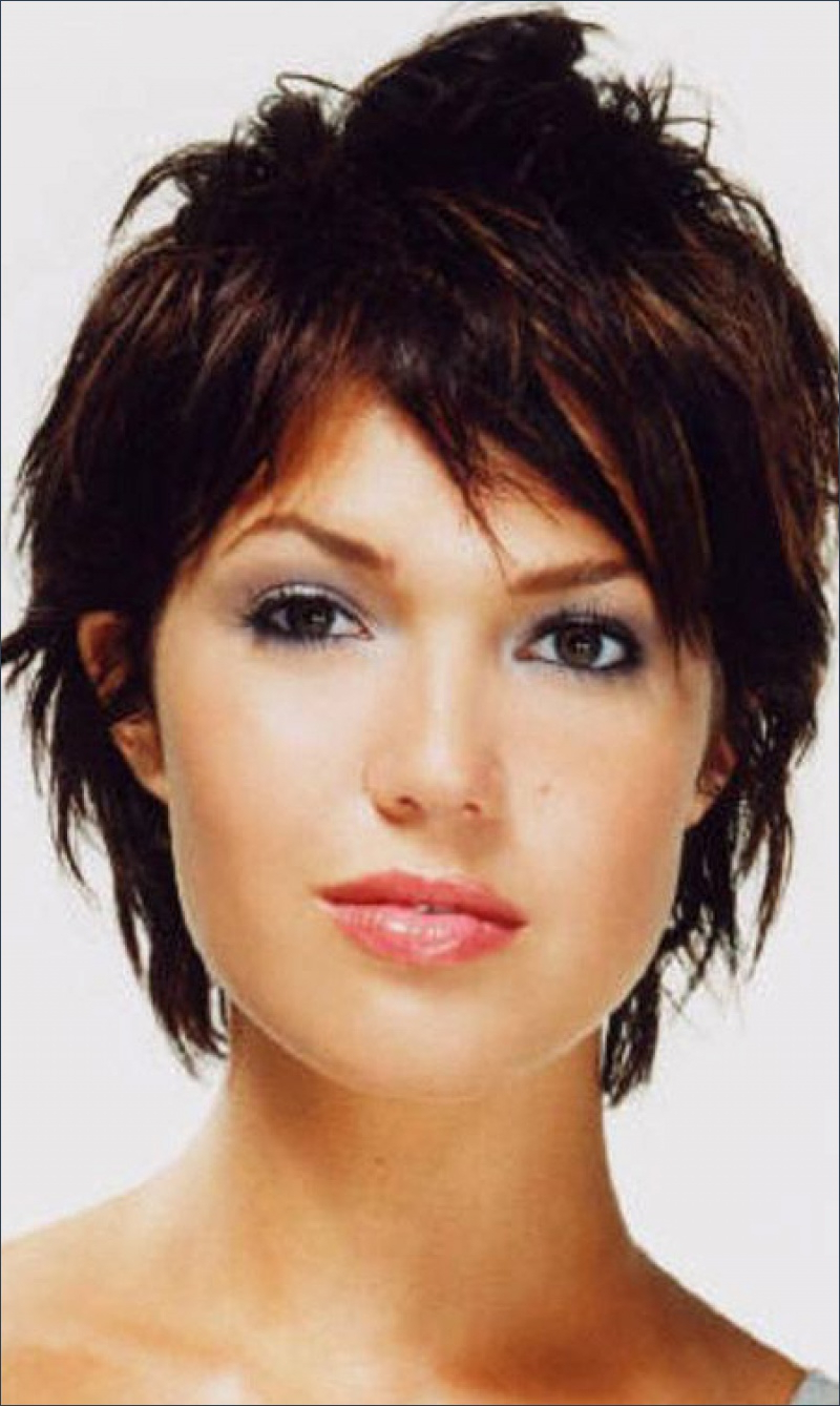Great Pictures Of Black Short Hairstyles 2013 | Hairstyles Ideas With Regard To Black Short Hairstyles (View 20 of 25)
