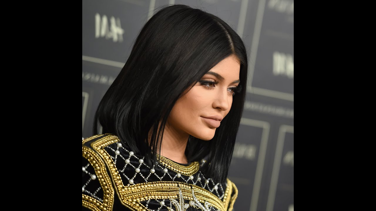 Hair I Short Haircut Bombshell Tutorial X Kylie Jenner – Youtube Within Kylie Jenner Short Haircuts (View 4 of 25)