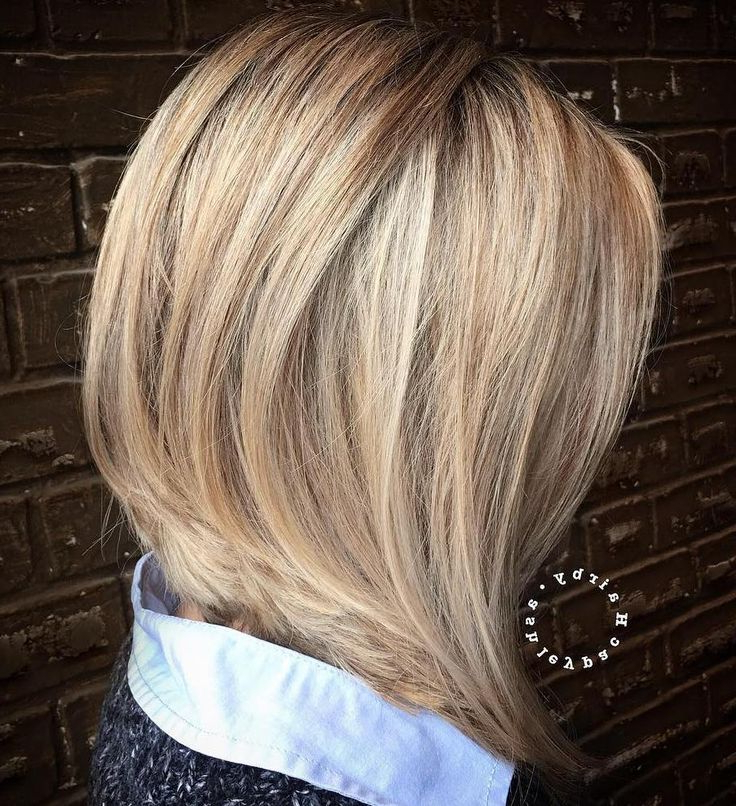 Hair Styles Ideas : Bob Hairstyles Are Not Generally Layered Yet For Wavy Bronde Bob Shag Haircuts (View 21 of 25)