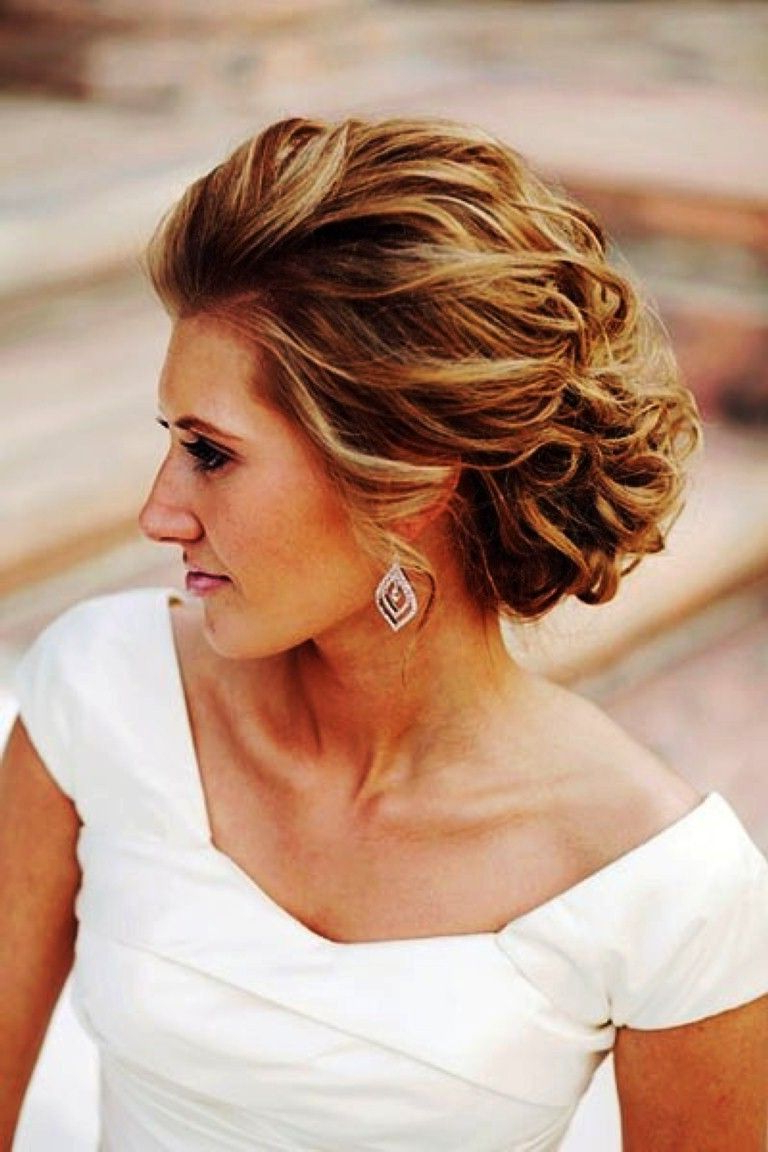 Featured Photo of Hairstyles For A Wedding Guest With Short Hair
