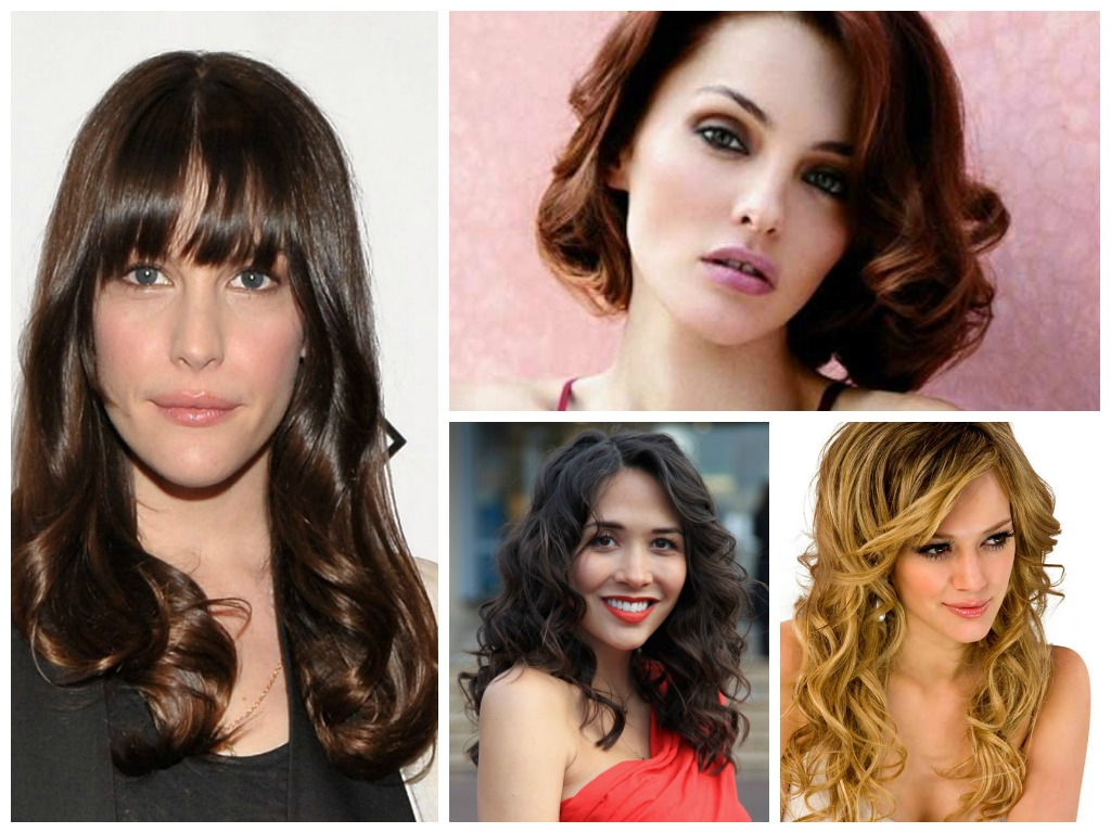 Haircuts For A Long Face – Hair World Magazine For Short Hairstyles For Thick Hair Long Face (View 20 of 25)