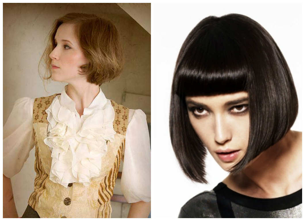Haircuts That Cover Your Ears For Medium Length – Hair World Magazine With Short Hairstyles Cut Around The Ears (View 15 of 25)